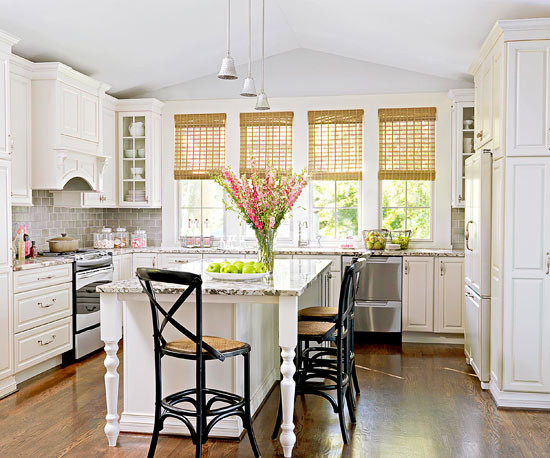 Best ideas about Cottage Kitchen Ideas . Save or Pin Cottage Kitchen Design and Decorating Now.