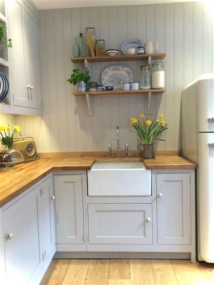 Best ideas about Cottage Kitchen Ideas . Save or Pin Best 25 Cottage kitchens ideas on Pinterest Now.