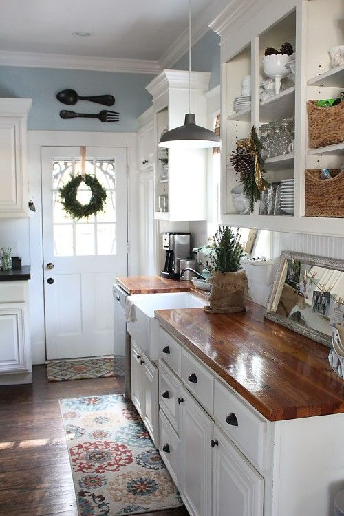 Best ideas about Cottage Kitchen Ideas . Save or Pin Cute And Quaint Cottage Decorating Ideas Bored Art Now.
