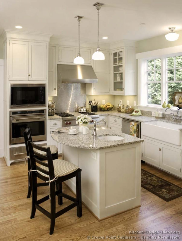 Best ideas about Cottage Kitchen Ideas . Save or Pin Cottage Kitchens Gallery and Design Ideas Now.