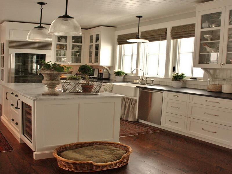 Best ideas about Cottage Kitchen Ideas . Save or Pin Miscellaneous Cottage Kitchen Ideas Interior Now.
