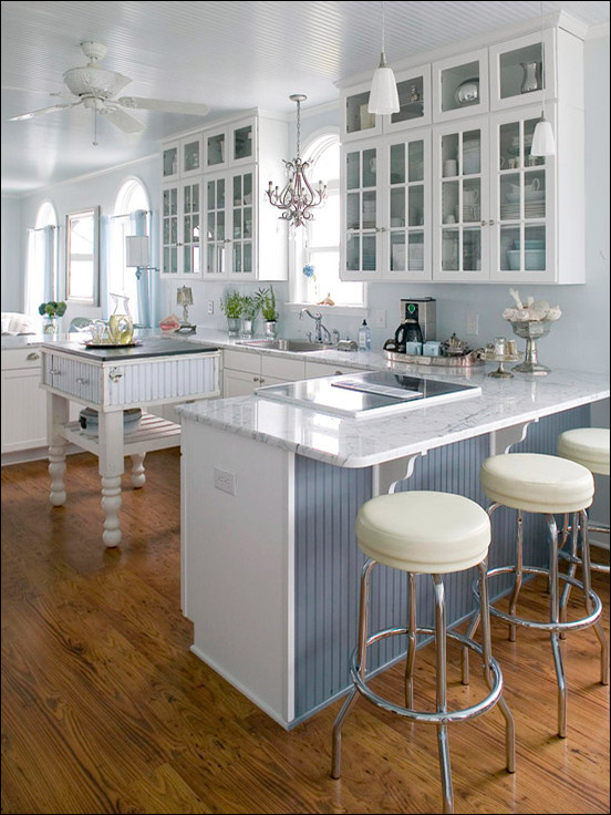 Best ideas about Cottage Kitchen Ideas . Save or Pin Key Interiors by Shinay Cottage Kitchen Ideas Now.