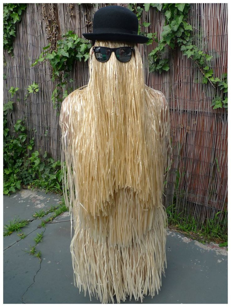 Best ideas about Cousin It Costume DIY . Save or Pin Cousin It from The Addams Family costume Theme me the Now.