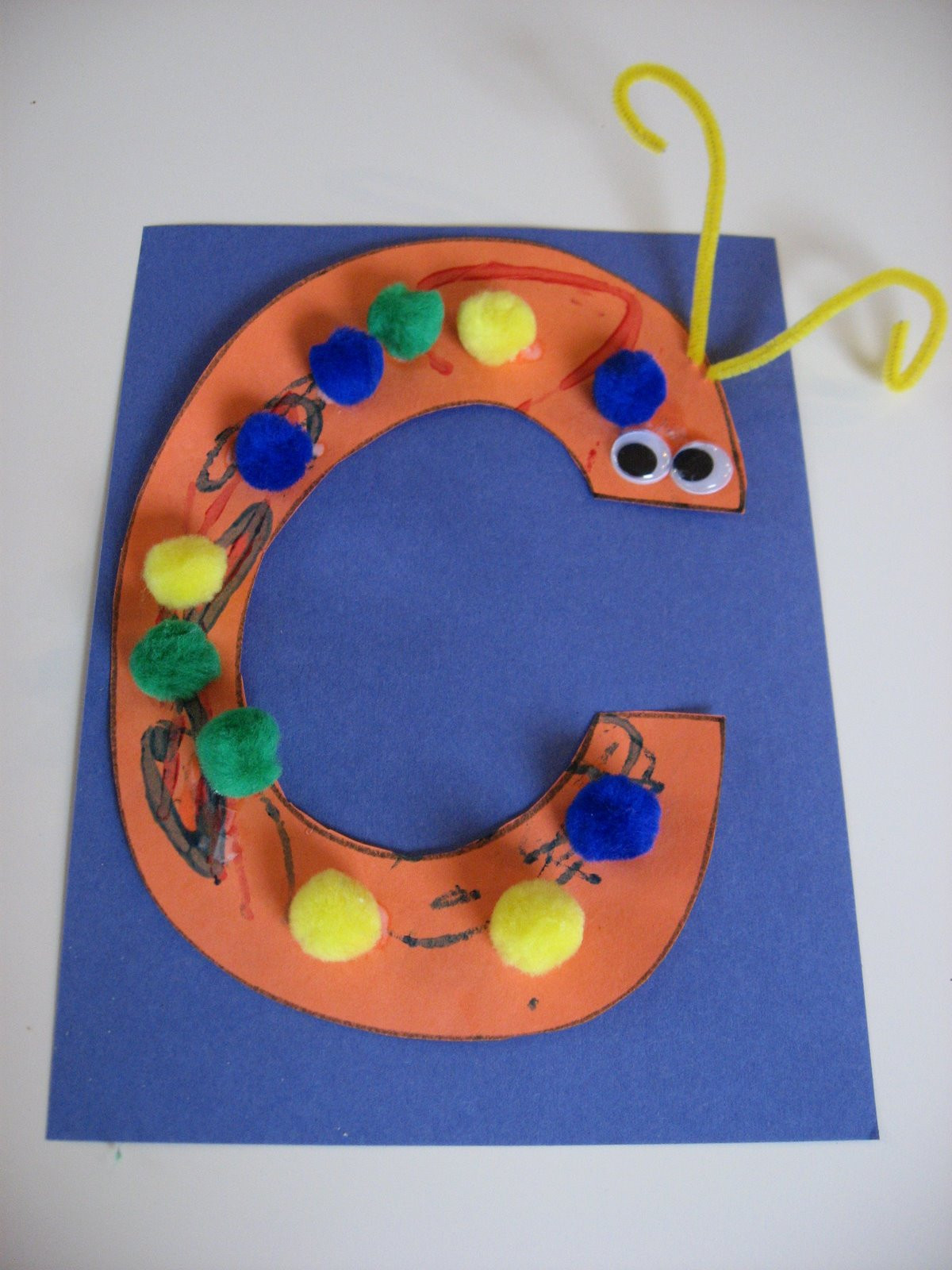 Best ideas about Craft Activities For Preschoolers . Save or Pin 18 Caterpillar & Butterfly Activities For Preschool and Now.