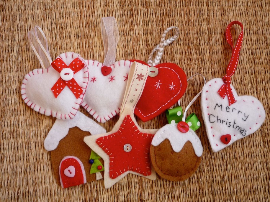 Best ideas about Craft Ideas For Christmas . Save or Pin 30 Cute Craft Ideas Now.