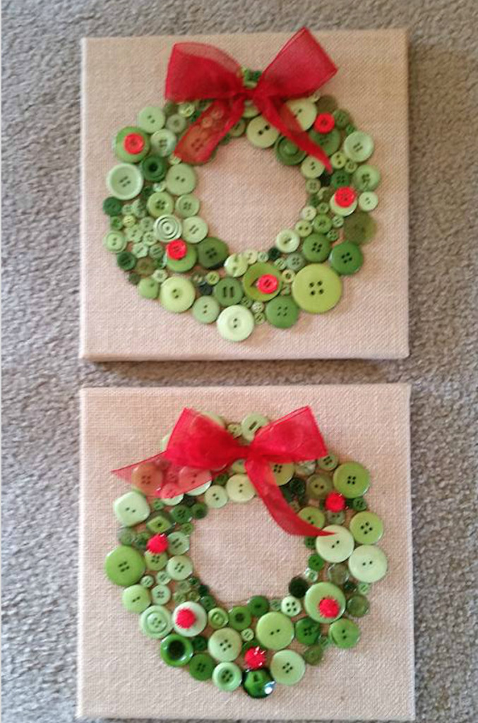 Best ideas about Craft Ideas For Christmas . Save or Pin DIY Christmas Craft Ideas A Little Craft In Your Day Now.