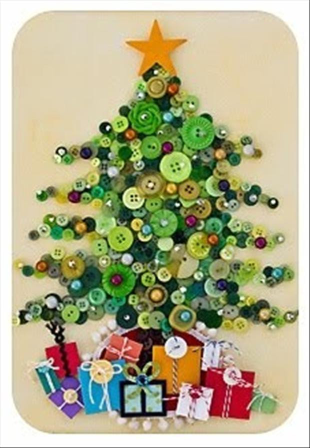 Best ideas about Craft Ideas For Christmas . Save or Pin Christmas Craft Ideas 50 Pics Now.