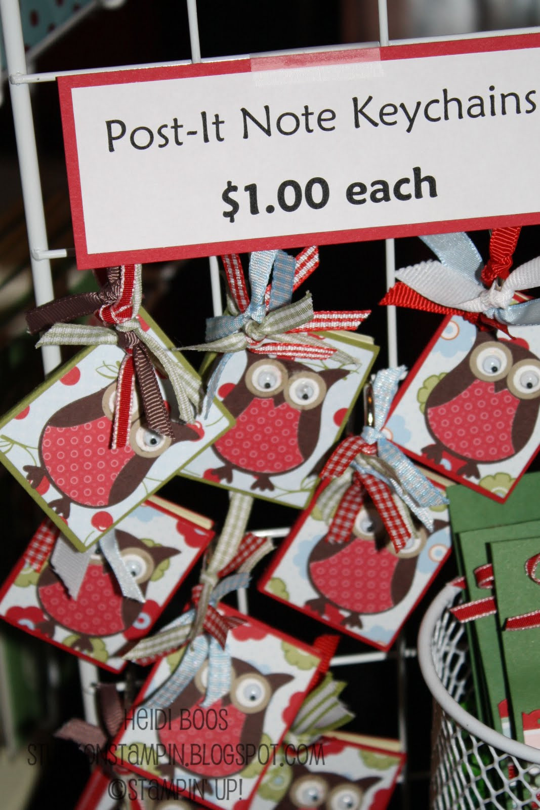 Best ideas about Craft Ideas For Christmas . Save or Pin Stuck on Stampin Craft Bazaar Round Up 2011 Now.