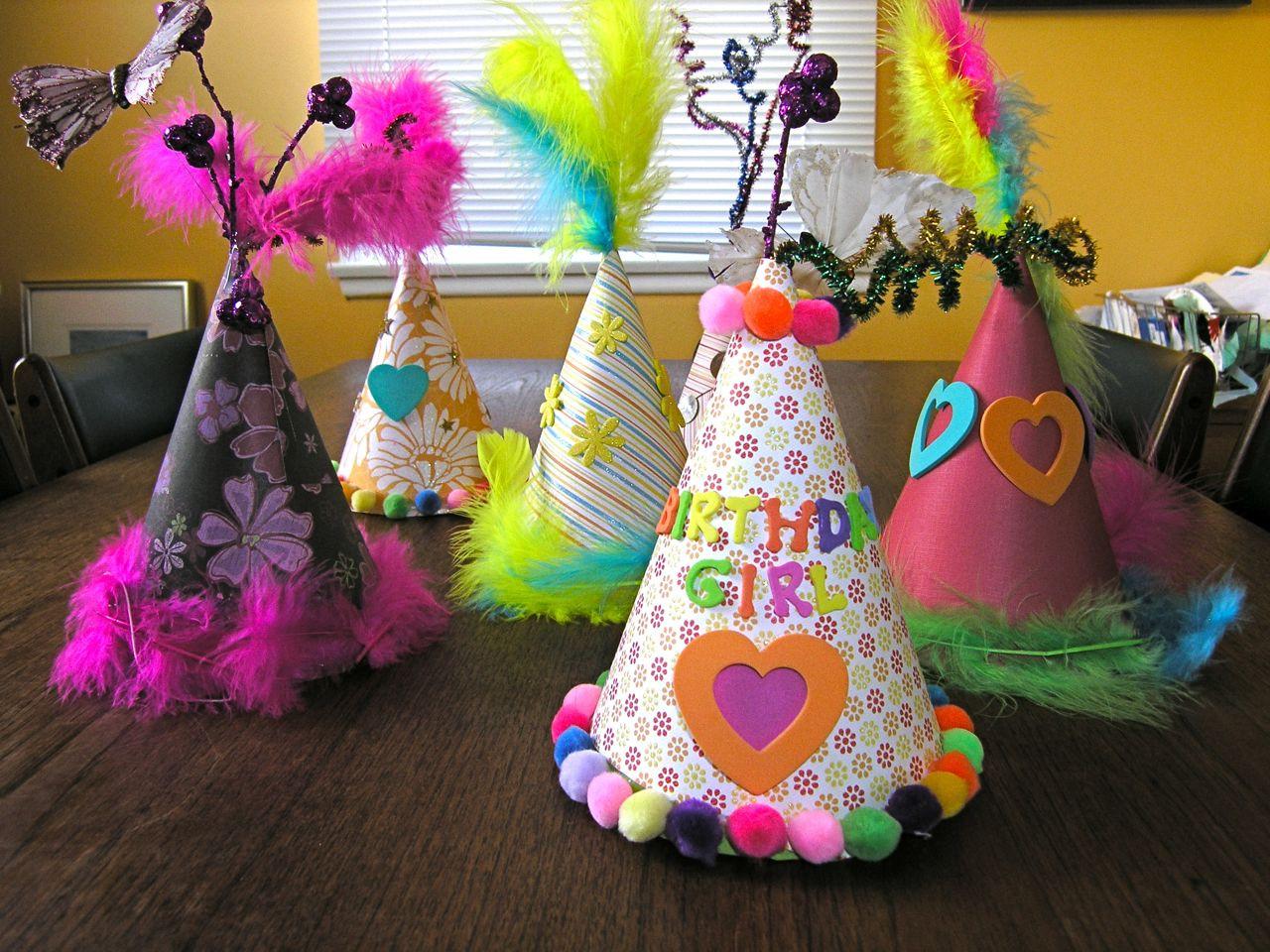 Best ideas about Craft Ideas For Kids Birthday Party . Save or Pin Kids Birthday Party Crafts Homi Craft Tierra Este Now.