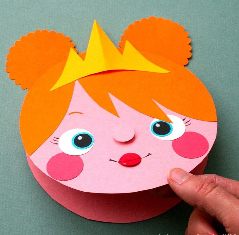 Best ideas about Craft Ideas For Kids With Paper . Save or Pin kids crafts with construction paper craftshady craftshady Now.