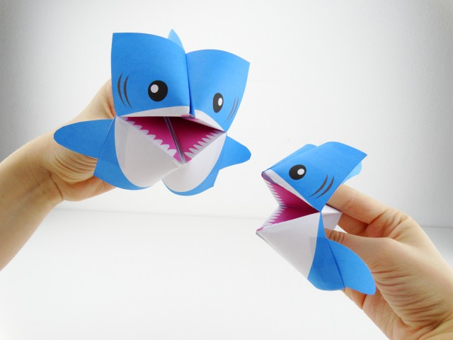 Best ideas about Craft Ideas For Kids With Paper . Save or Pin 19 Amazing and Easy Paper Craft Ideas for Kids Now.