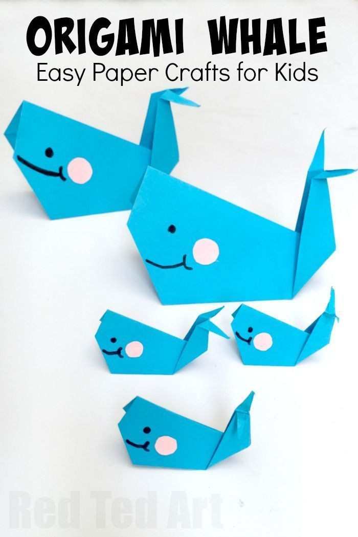 Best ideas about Craft Ideas For Kids With Paper . Save or Pin 25 best Easy paper crafts ideas on Pinterest Now.