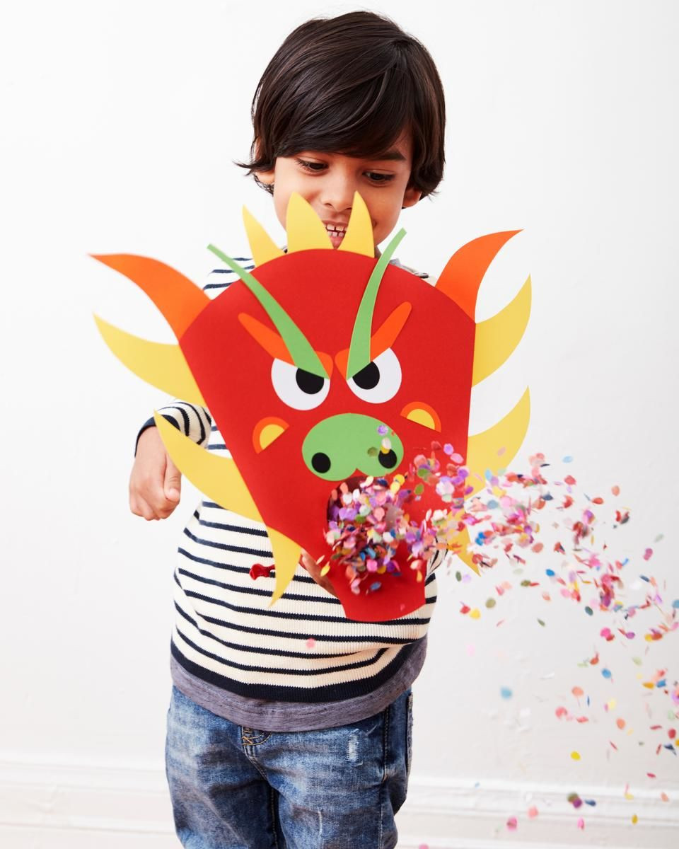 Best ideas about Craft Ideas For Kids With Paper . Save or Pin Cool Paper Crafts for Kids Now.