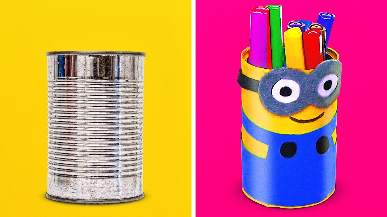 Best ideas about Craft Ideas Kids . Save or Pin 15 EASY CRAFT IDEAS FOR CHILDREN Now.