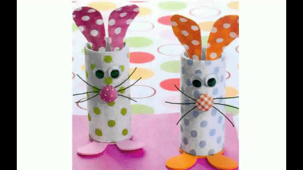 Best ideas about Craft Ideas Kids . Save or Pin Simple Craft Ideas for Kids Now.