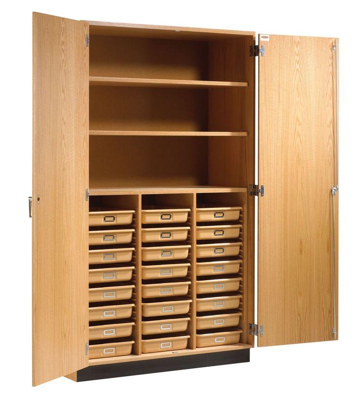 Best ideas about Craft Storage Cabinets . Save or Pin Best 25 Craft cabinet ideas on Pinterest Now.
