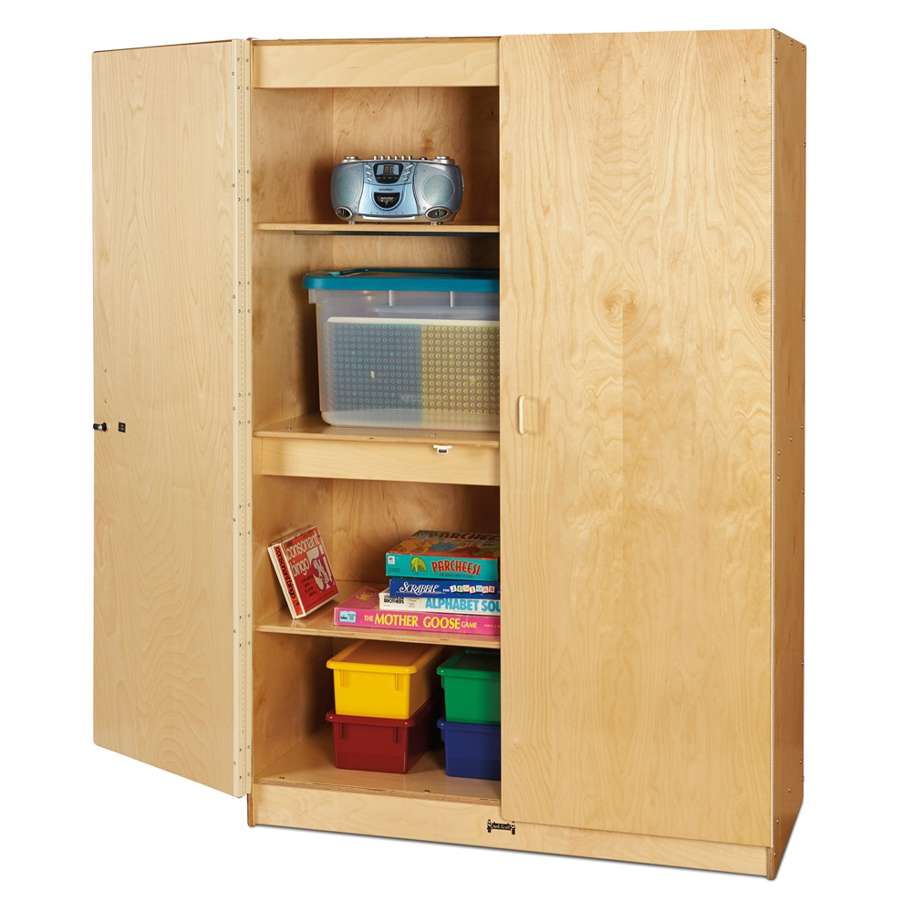 Best ideas about Craft Storage Cabinets . Save or Pin Jonti Craft Wide Storage Cabinet Now.