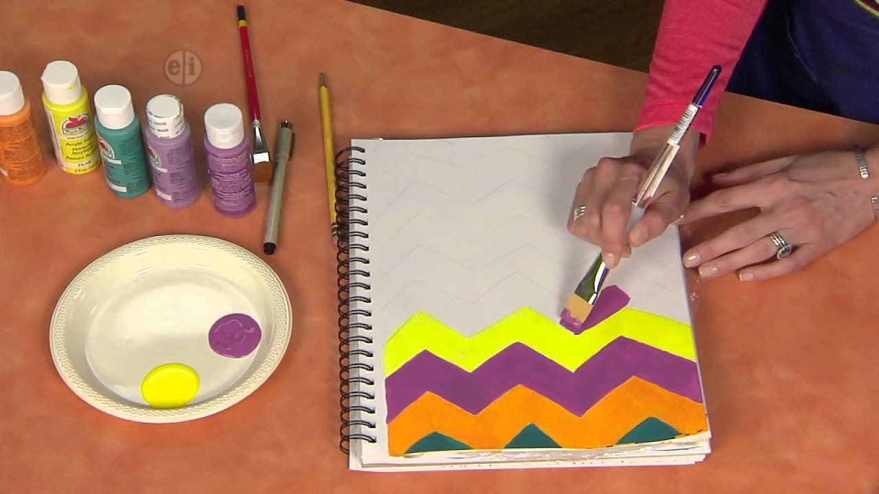 Best ideas about Crafts Fir Kids . Save or Pin Hands Crafts for Kids Show Episode 1605 3 Now.