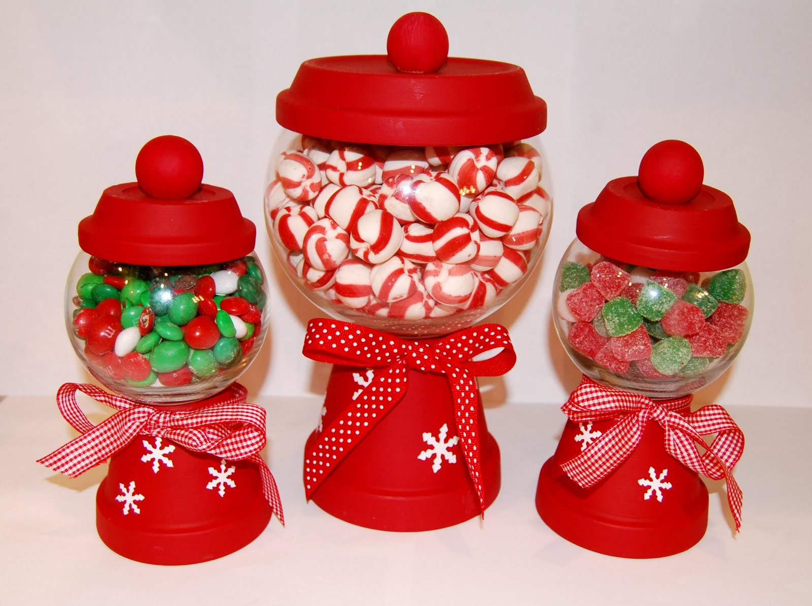 Best ideas about Crafts For Christmas Gifts . Save or Pin See Jane Blog Christmas Craft Now.