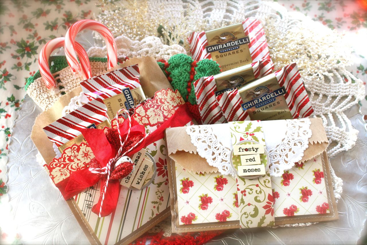 Best ideas about Crafts For Christmas Gifts . Save or Pin Mish Mash 12 Days of Christmas Day 3 Now.