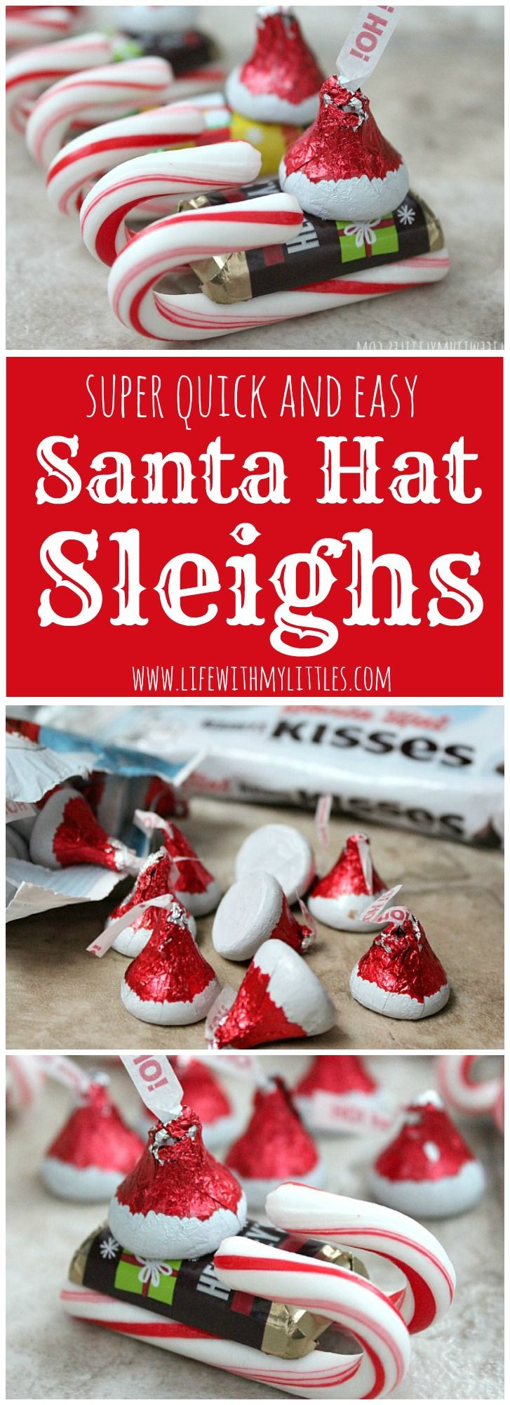 Best ideas about Crafts For Christmas Gifts . Save or Pin Best 25 Candy crafts ideas on Pinterest Now.