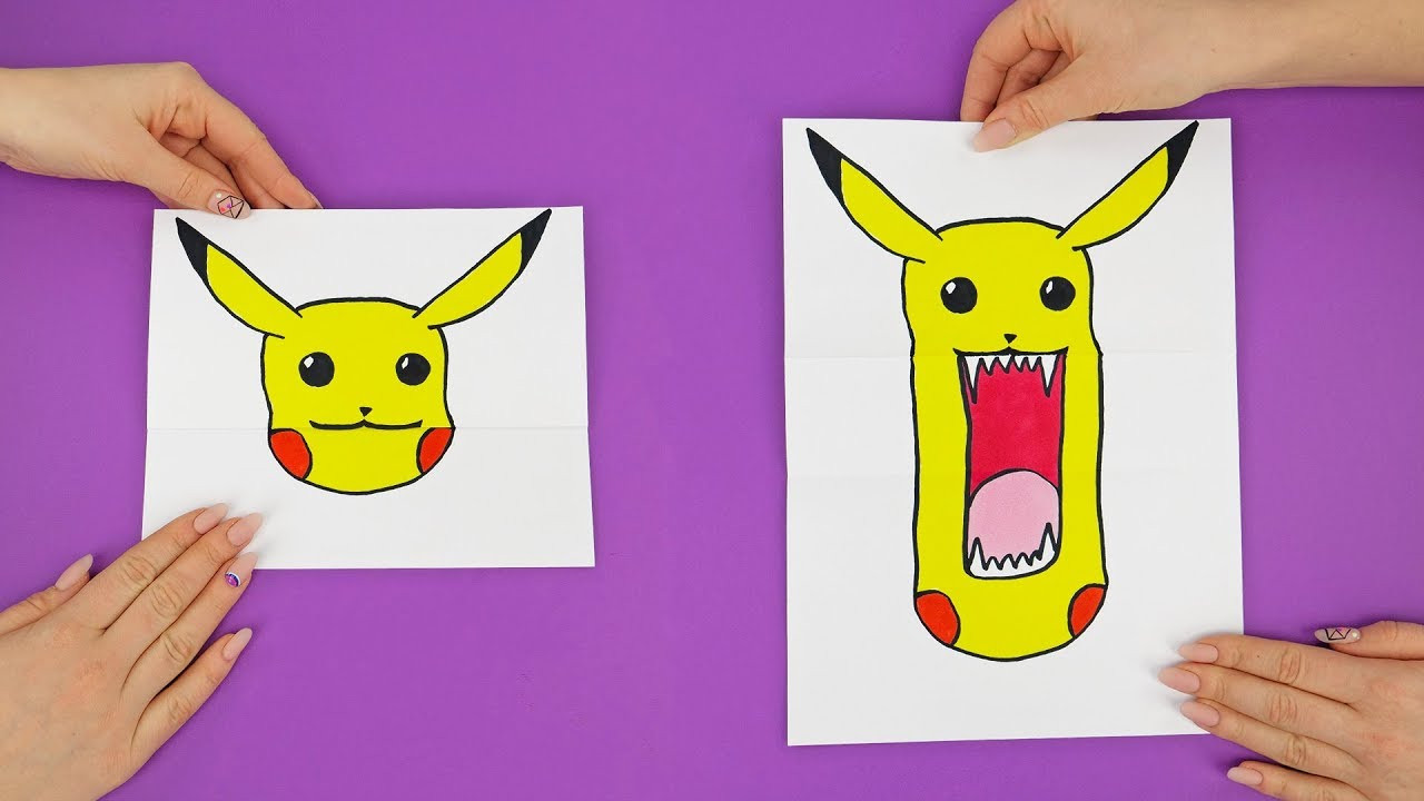 Best ideas about Crafts For Kids To Do At Home . Save or Pin Funny Things You Should Try To Do At Home Now.