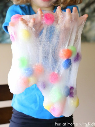 Best ideas about Crafts For Kids To Do At Home . Save or Pin 40 Fun Activities to Do With Your Kids DIY Kids Crafts Now.