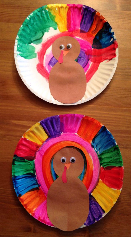 Best ideas about Crafts For Preschool Kids . Save or Pin 25 best ideas about Thanksgiving preschool on Pinterest Now.