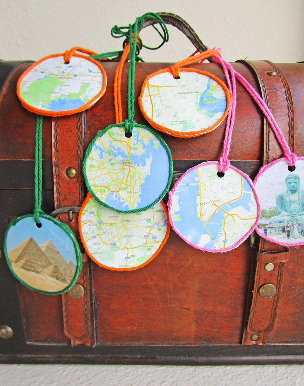 Best ideas about Crafts For Preschool Kids . Save or Pin Me on the Map The Crafting Chicks Now.