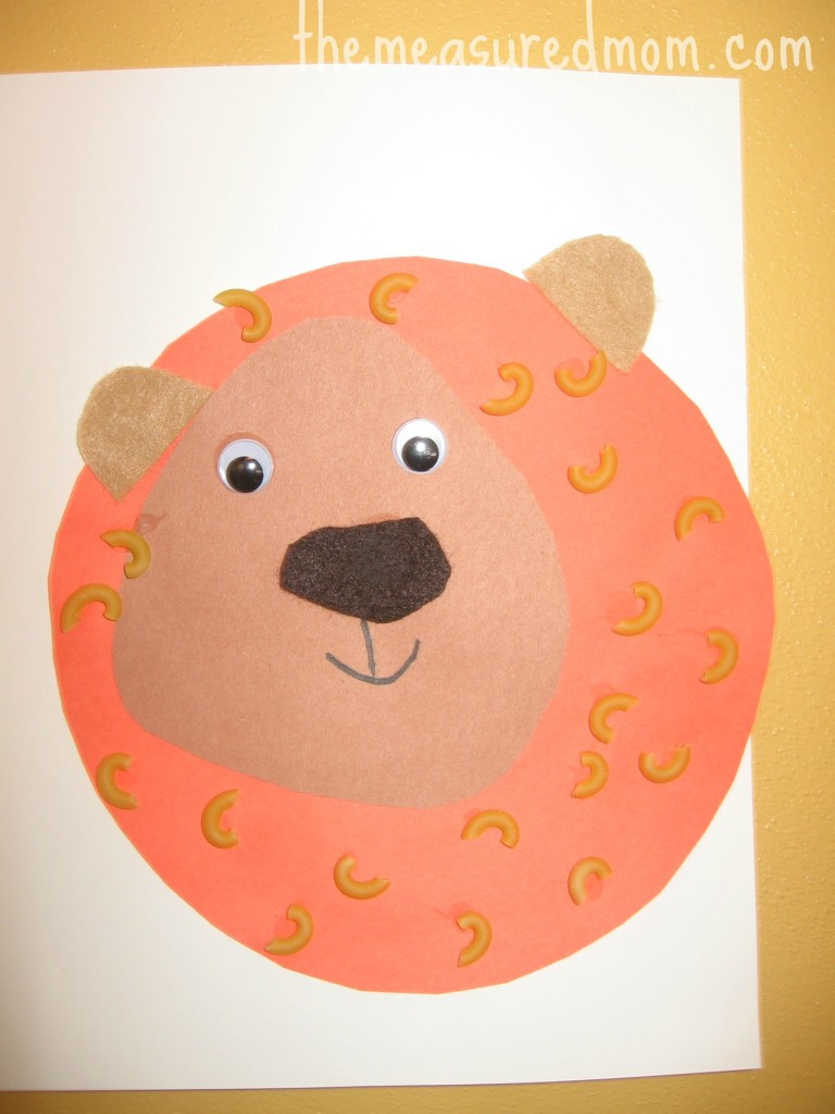Best ideas about Crafts For Preschool Kids . Save or Pin 11 Crafts for Preschool The Letter L The Measured Mom Now.