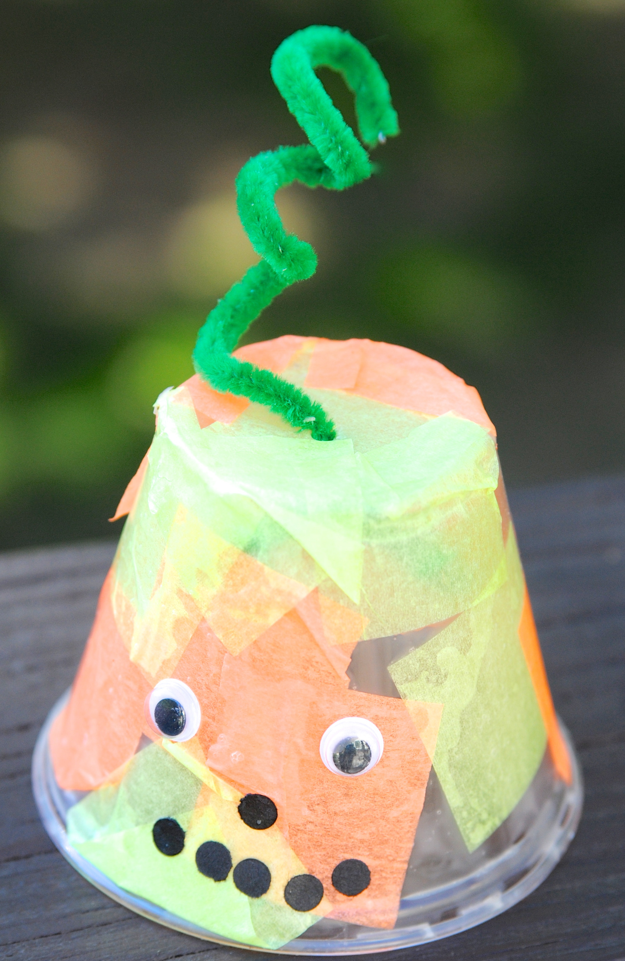 Best ideas about Crafts Ideas For Kids . Save or Pin Quick Halloween Craft Ideas for Kids Now.