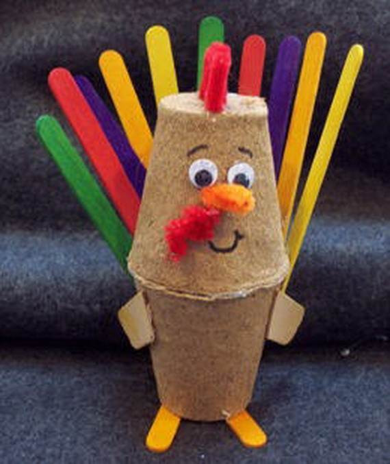 Best ideas about Crafts Ideas For Kids . Save or Pin Thanksgiving Craft Ideas for Kids family holiday Now.