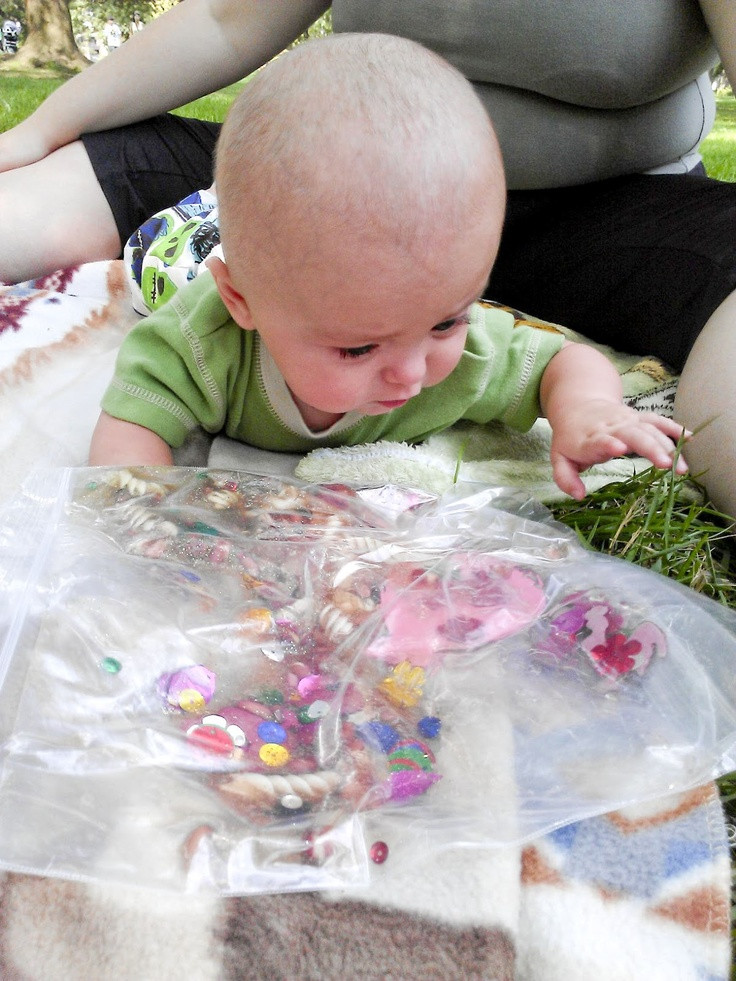 Best ideas about Crafts To Do With Baby . Save or Pin 17 Best images about ECE Infant Ideas on Pinterest Now.