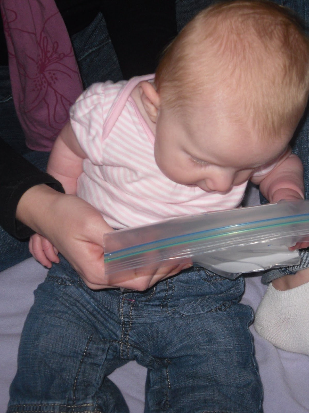 Best ideas about Crafts To Do With Baby . Save or Pin Paint and Prozac Babies CAN do crafts Now.