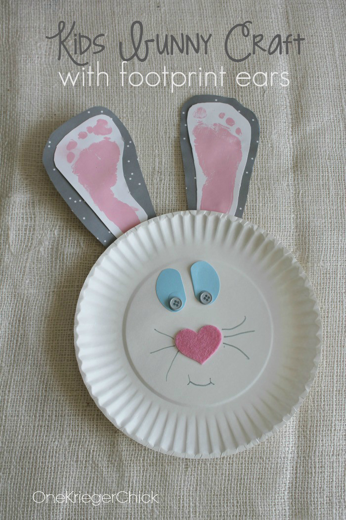 Best ideas about Crafts To Do With Baby . Save or Pin 40 Fun and Creative Handprint Crafts Now.