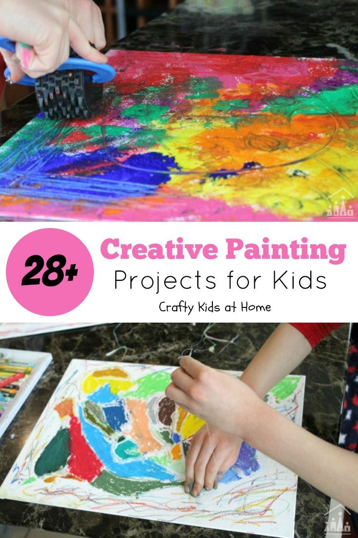 Best ideas about Creative Art For Kids . Save or Pin 721 best Crafty Kids at Home Blog images on Pinterest Now.