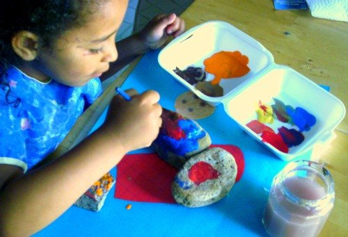 Best ideas about Creative Crafts For Kids . Save or Pin Creative & Simple Activities For Kids Now.