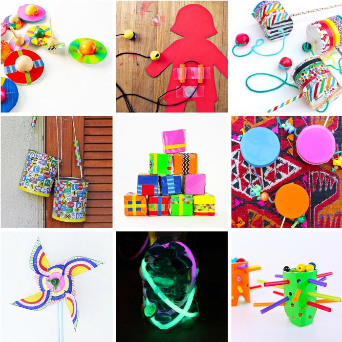 Best ideas about Creative Project For Kids . Save or Pin 80 Easy Creative Projects for Kids Babble Dabble Do Now.