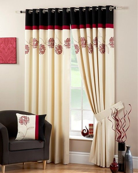 Best ideas about Curtain Idea For Bedroom . Save or Pin Modern Furniture 2013 Contemporary Bedroom Curtains Now.