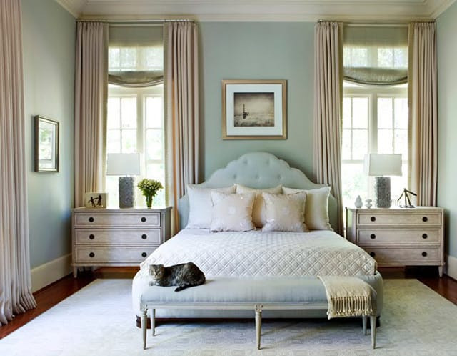 Best ideas about Curtain Idea For Bedroom . Save or Pin 35 Spectacular Bedroom Curtain Ideas Now.