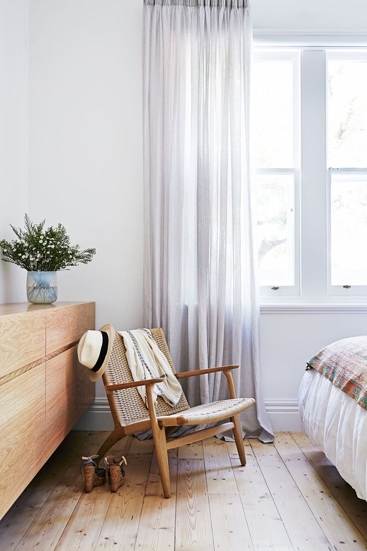 Best ideas about Curtain Idea For Bedroom . Save or Pin 25 best Linen Curtains ideas on Pinterest Now.