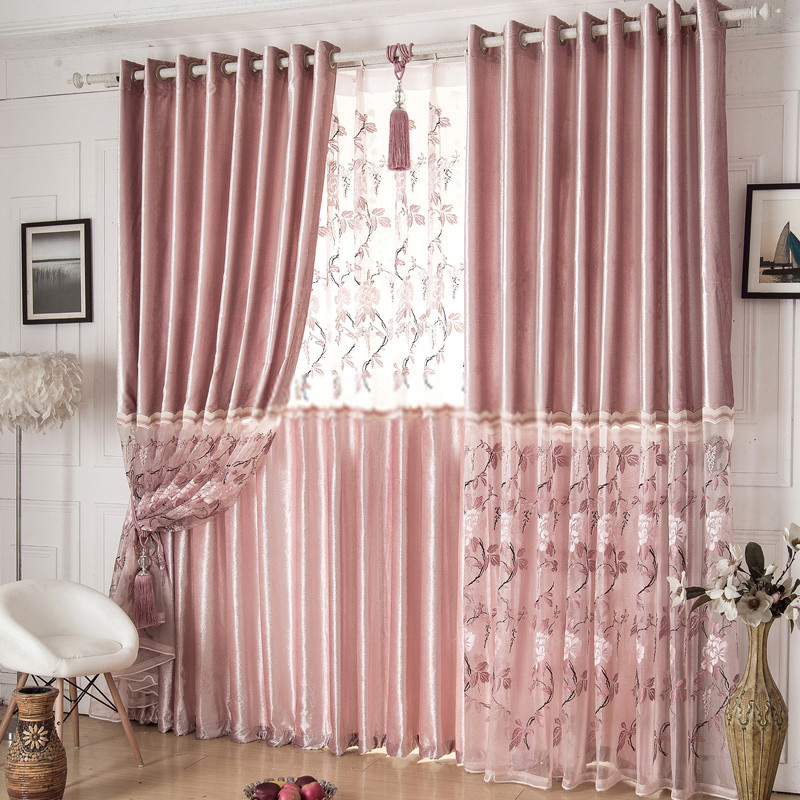 Best ideas about Curtain Idea For Bedroom . Save or Pin High end bedroom window curtains ideas are brilliant for Now.