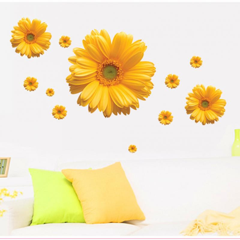 Best ideas about Daisy Kitchen Decorations . Save or Pin Popular Daisy Kitchen Decor Buy Cheap Daisy Kitchen Decor Now.