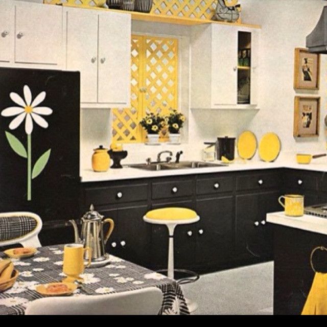 Best ideas about Daisy Kitchen Decorations . Save or Pin 40 best Home Decor =] whoop images on Pinterest Now.