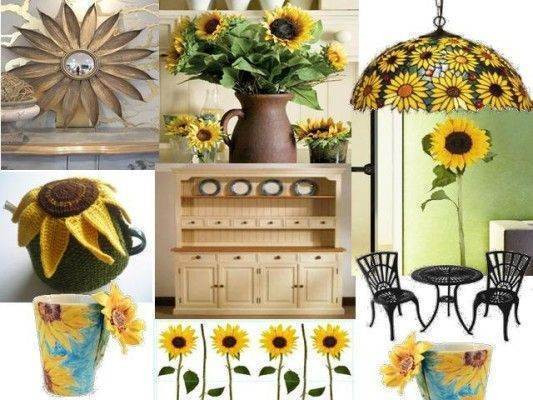 Best ideas about Daisy Kitchen Decorations . Save or Pin Bright Daisy Sunflower Kitchen Decor Now.