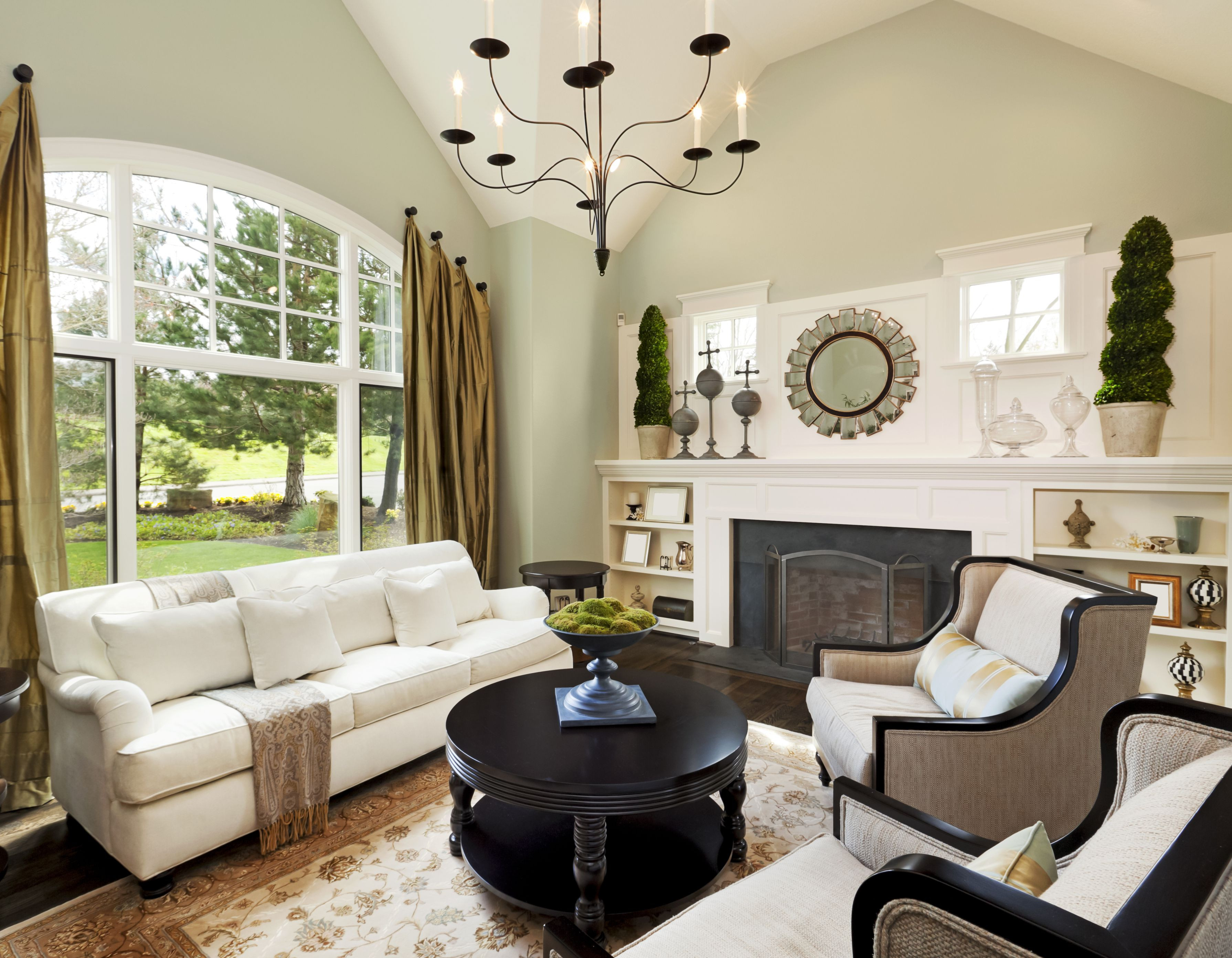 Best ideas about Decor For Living Room . Save or Pin The Beginner s Guide to Decorating Living Rooms Now.