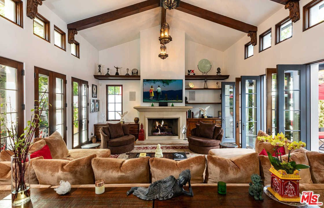 Best ideas about Decorating Ideas For Family Room . Save or Pin 201 Family Room Design Ideas for 2018 Now.