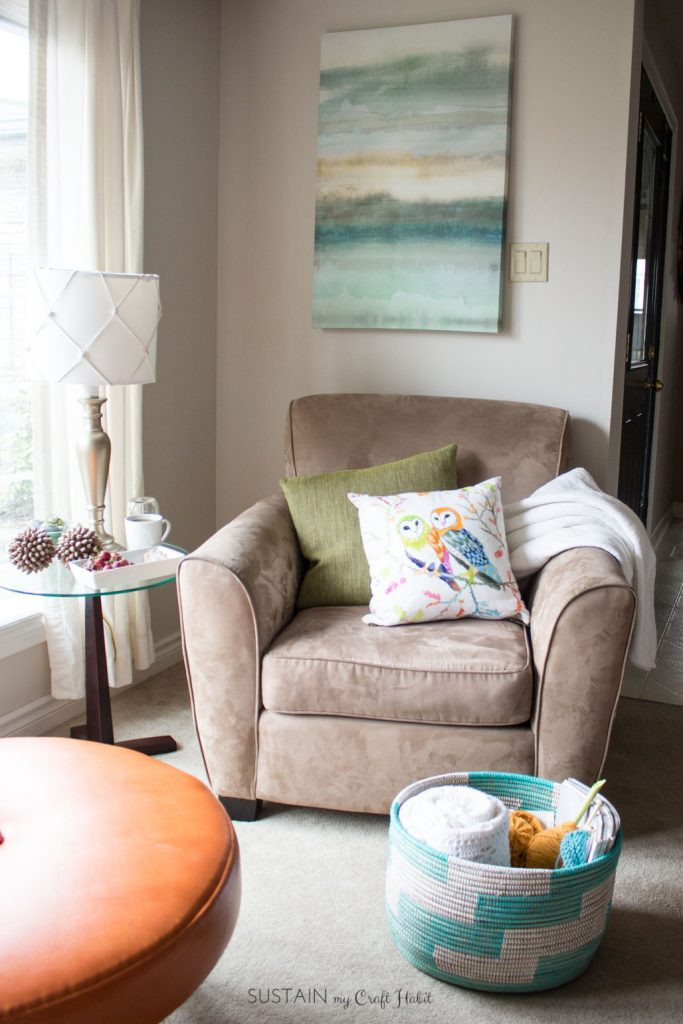 Best ideas about Decorating Ideas For Family Room . Save or Pin Cozy Living Room Decorating Ideas and Other Self Care Tips Now.