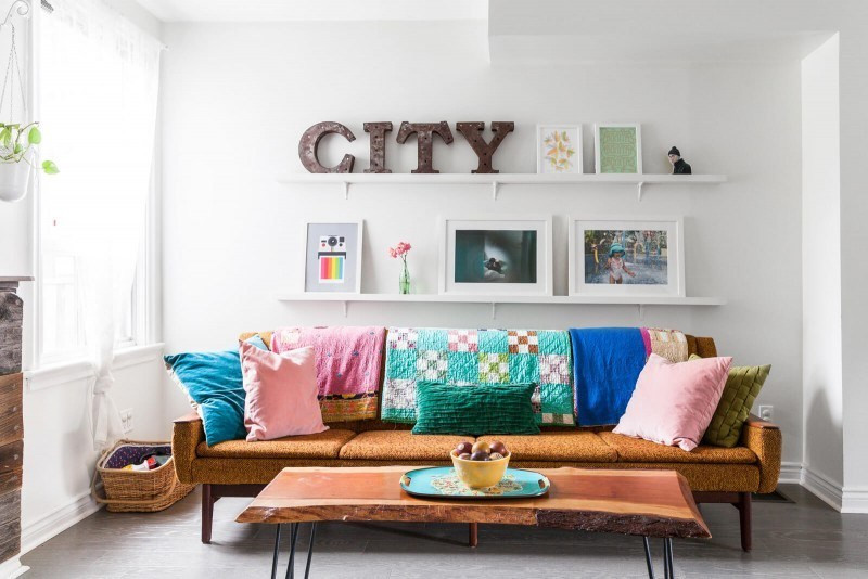 Best ideas about Decorating Small Living Room . Save or Pin HOME CBF Beautiful Home Decor Ideas & DIY Design Now.