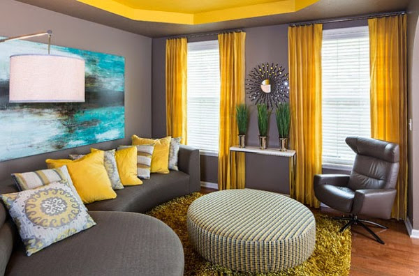 Best ideas about Decorating Small Living Room . Save or Pin 50 Sneaky Small Living Room Decorating Ideas Now.
